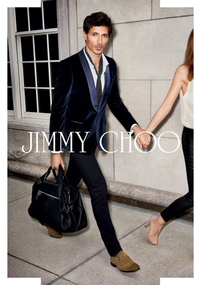 Balenciaga, Jill Stuart и Loewe показали новые кампании. Изображение № 16.