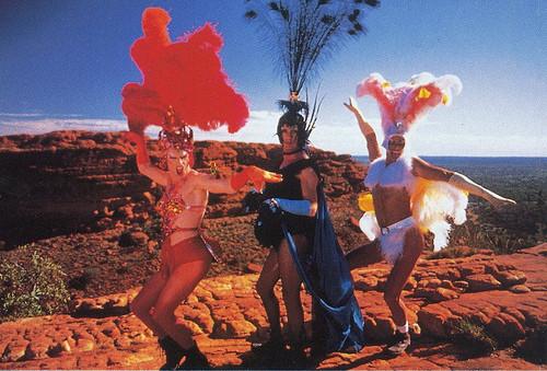 Приключения Присциллы, королевы пустыни, 1994. Изображение № 15.