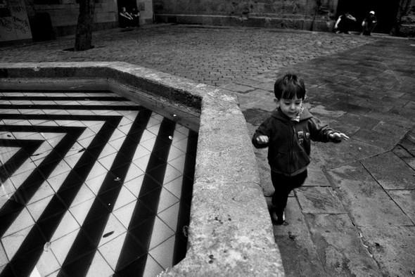 Черно-белые путешествия. Изображение № 82.