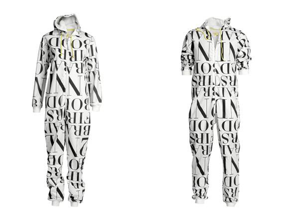 H&M против СПИДа: новая коллекция Fashion Against AIDS. Изображение № 21.