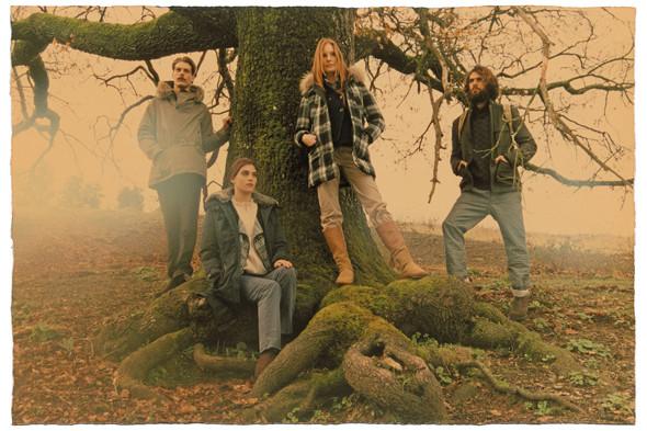 Рекламная кампания Woolrich F/W2011-2012. Изображение № 4.