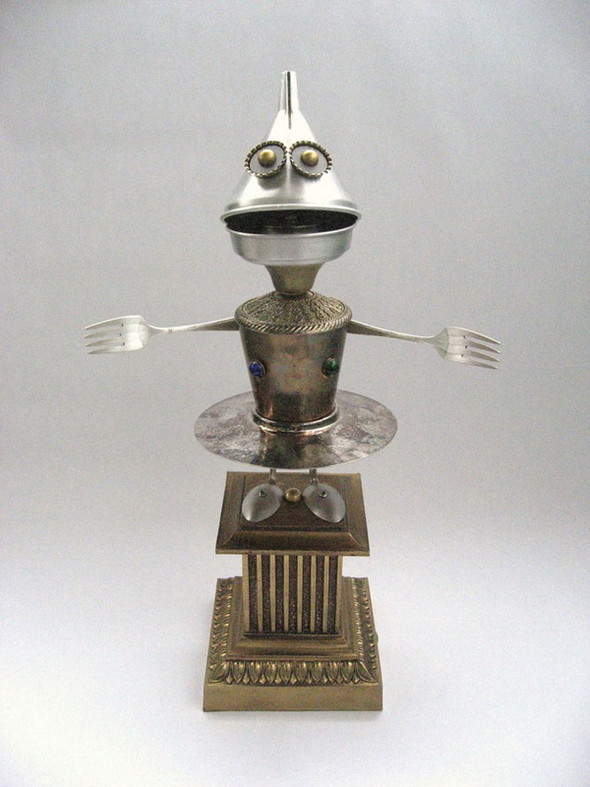 Роботы ХХI века. Изображение № 11.