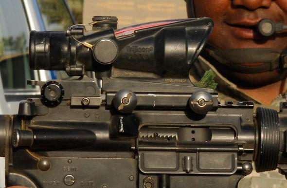 Афганистан. Военная фотография. Изображение № 185.