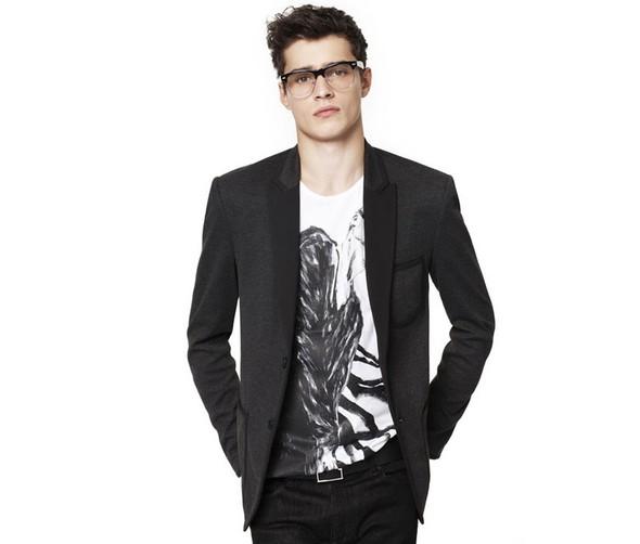 Мужские лукбуки: H&M, Zara и другие. Изображение № 18.
