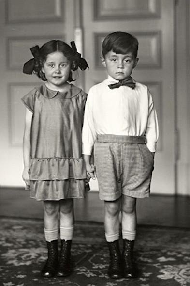 Фотографии August Sander. Изображение № 23.