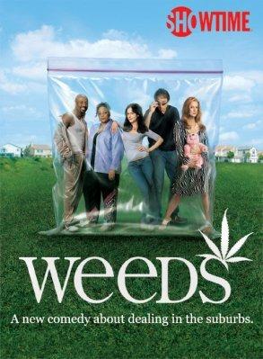 Weeds. Изображение № 2.