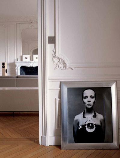 Vogue at home. Изображение № 21.