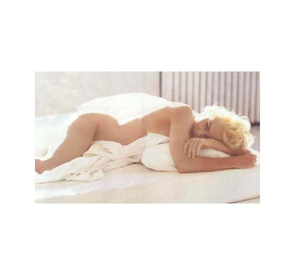 15 съёмок, посвящённых Мэрилин Монро. Изображение №9.