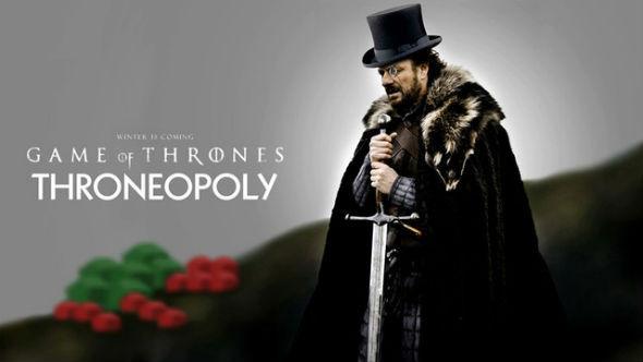 Зима близко: Главные мемы из «Игры престолов». Изображение № 19.
