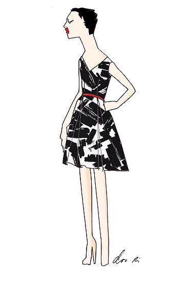 Модный дайджест: Джеймс Франко для Gucci, сари Hermes, сингл Burberry. Изображение № 14.
