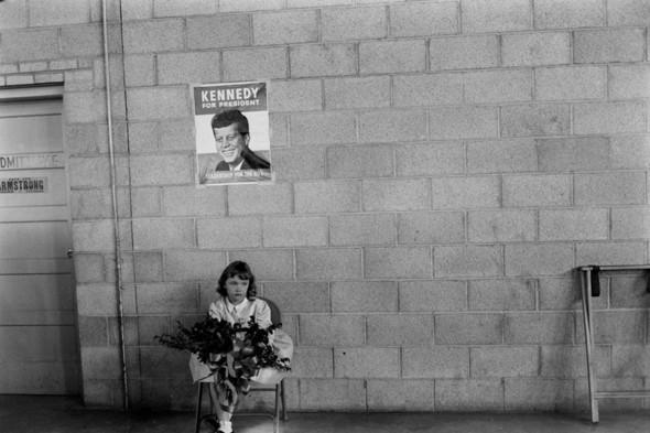 100 лет выборов в документальных фотографиях. Изображение № 28.