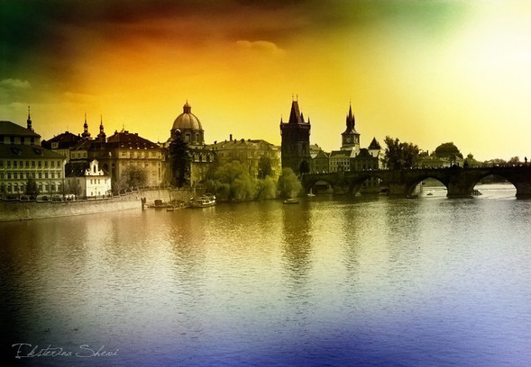 Такая сказочная Чехия. PhotoSheviArt. Изображение № 11.