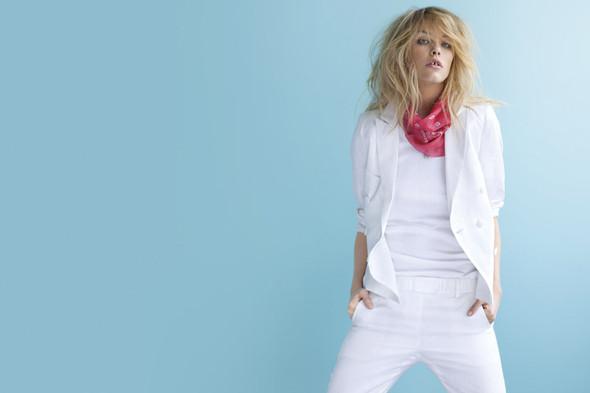 Кампания: Эшли Смит для Paula Cahen D'Anvers SS 2012. Изображение № 15.