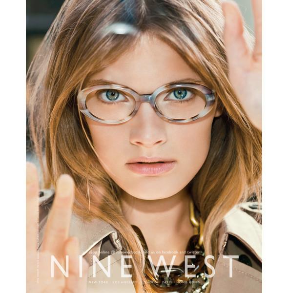 Изображение 33. Новые рекламные кампании: Nine West, H&M и Zara.. Изображение № 2.