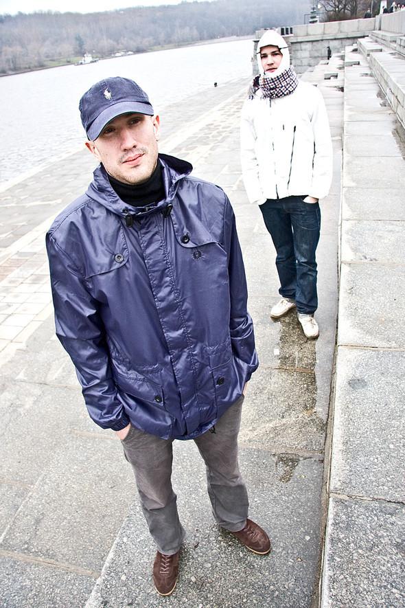 Brandshop.ru «Street Style – 2″. Изображение № 12.
