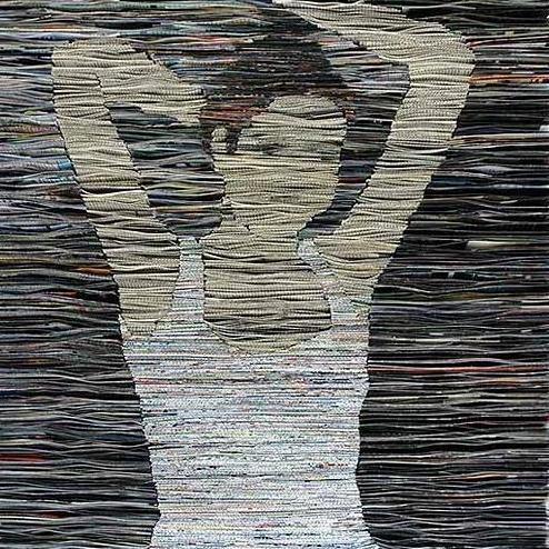 """Изображение 2. Выставка Кармель Илан в галерее """"Триумф"""".. Изображение № 5."""