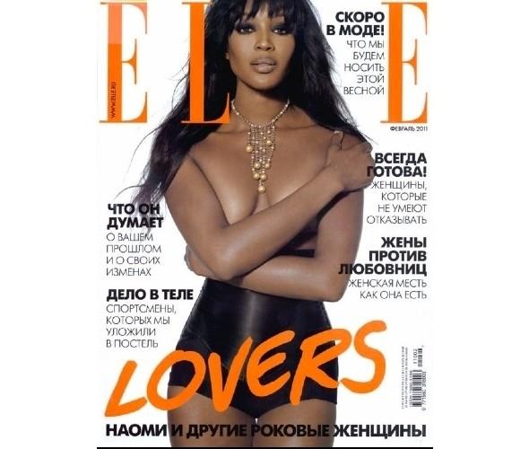 Изображение 7. Коллекция Dolce & Gabbana SS 2011 появилась на 42 обложках журналов.. Изображение № 13.