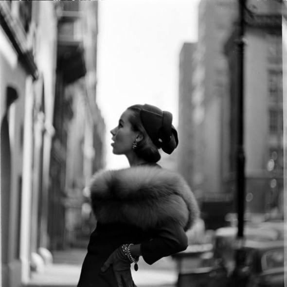 Нина Лин – легендарная женщина-фотограф. Изображение № 6.