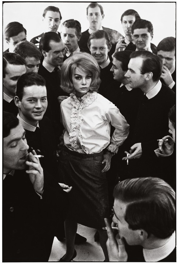 Oh,Goddess.Jean Shrimpton. Изображение № 41.