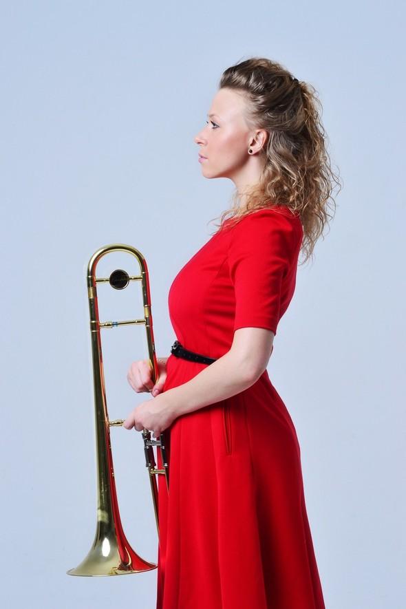 Jazz & New Wave - концерт квартета Алевтины Поляковой. Изображение № 2.