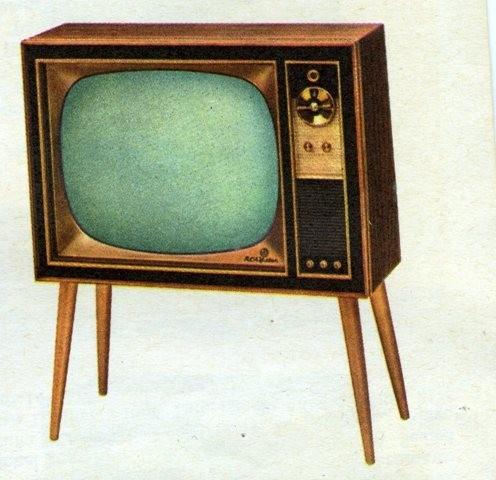 Телевизоры 1960х годов. Изображение № 12.