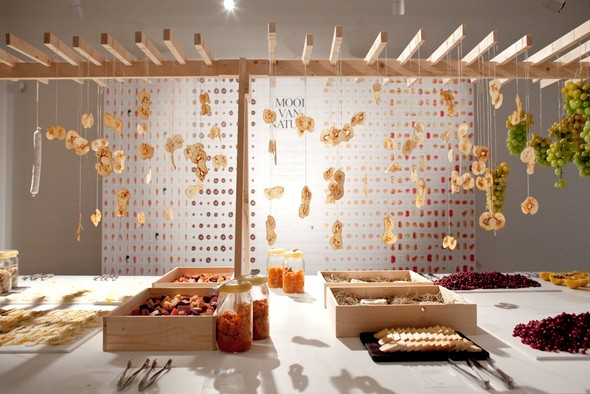Workshop Кати Грютерс «Food Design: концепции, тенденции и инновации». Изображение № 1.