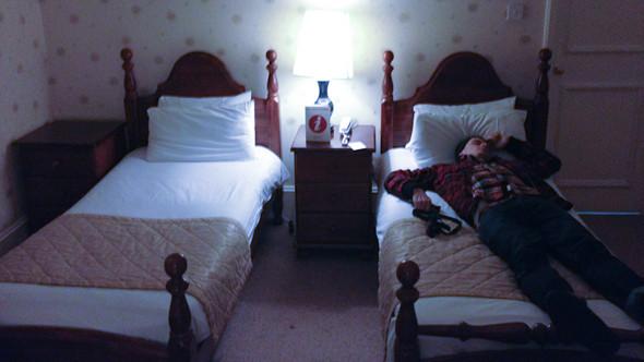 Adelphi Hotel. Изображение № 17.