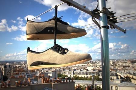 Изображение 5. Луки новых модели Sneakers.. Изображение № 5.