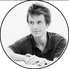 Промдизайнер Кирилл Мусиенко о том, как совмещать дизайн и изобретательство. Изображение № 2.