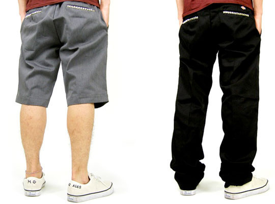 Новый streetwear: Dickies Workwear. Изображение № 7.