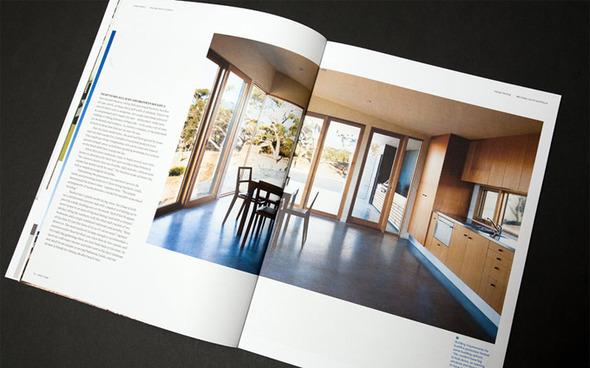 Обзор работ австралийской дизайн-студии SouthSouthWest. Изображение №53.