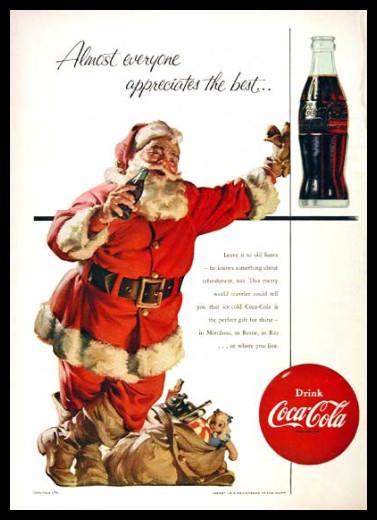 Изображение 60. Coca-cola – История бренда, история рекламы.. Изображение № 60.