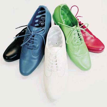 Самые оригинальные туфли февраля. Изображение № 2.