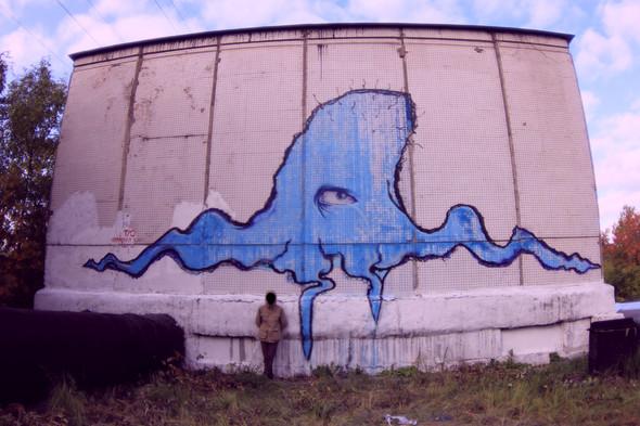 Граффити от 007. Изображение № 5.
