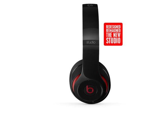 Beats Electronics выпустят новые наушники в августе. Изображение № 1.
