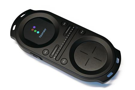 Революционный плеер DJ-mixer. Изображение № 1.