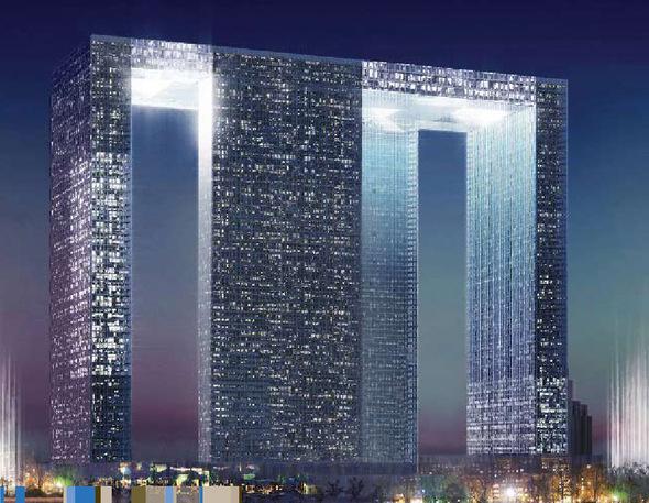 Старый новый Дубай. Изображение № 9.