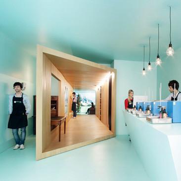 Дизайн-дайджест: Календарь Lavazza, проект Ранкина и Херста и выставка фотографа Louis Vuitton. Изображение № 58.