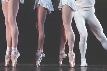 Legs only. Изображение № 26.