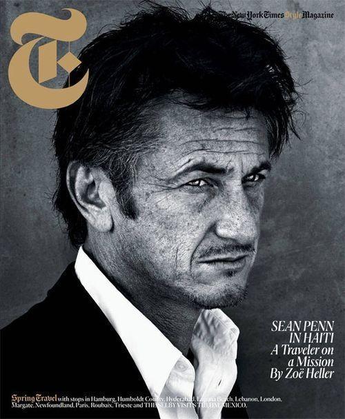 Изображение 7. Обложки: L'uomo Vogue, Esquire и другие.. Изображение № 1.