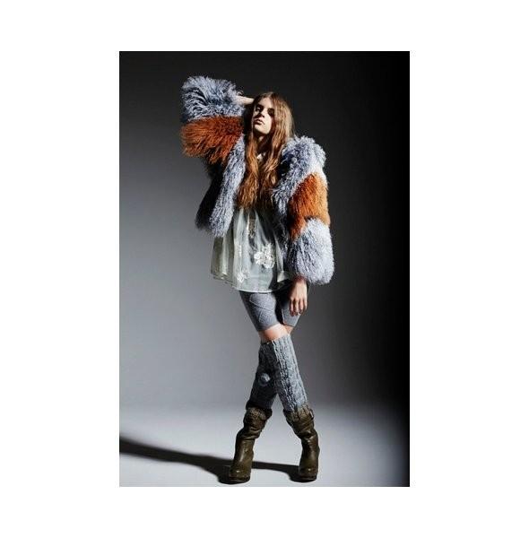 Лукбуки: Zara, Topshop и Elizabeth & James. Изображение № 36.
