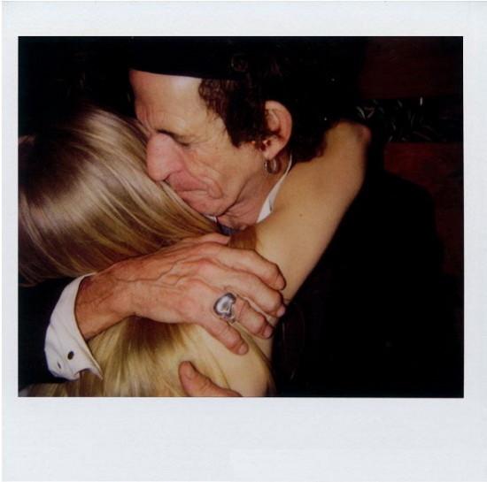 Сelebrities and Jeremy Kost with Polaroid. Изображение № 17.