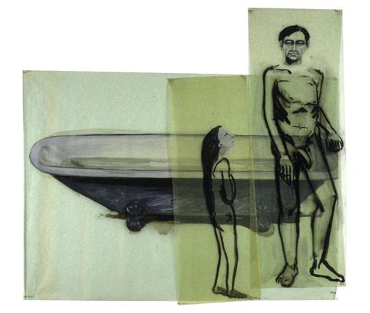 Эрик Фишл: преломление Фрейда. Изображение № 19.