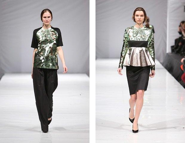 Чем нам запомнилась неделя моды Kiev Fashion Days. Изображение № 30.