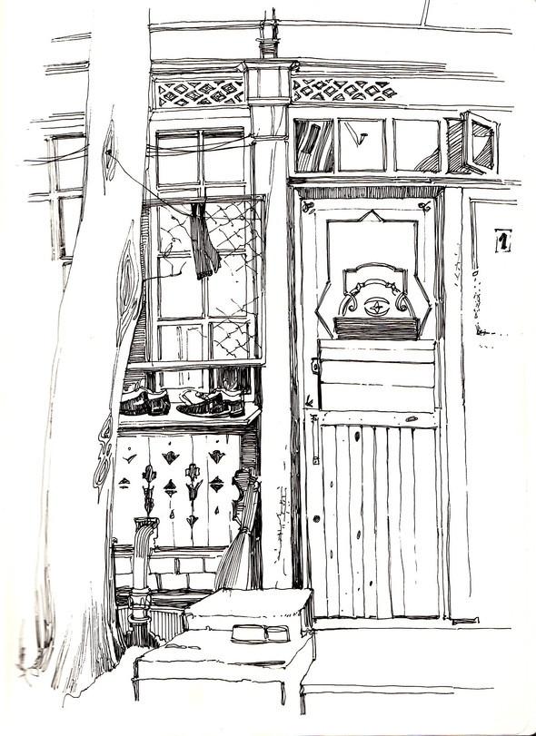 Лето вМоскве. Изображение № 5.