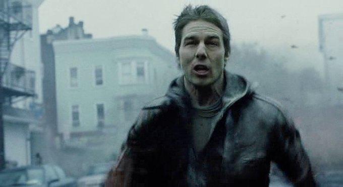 Том Круз в бегах. Изображение № 13.