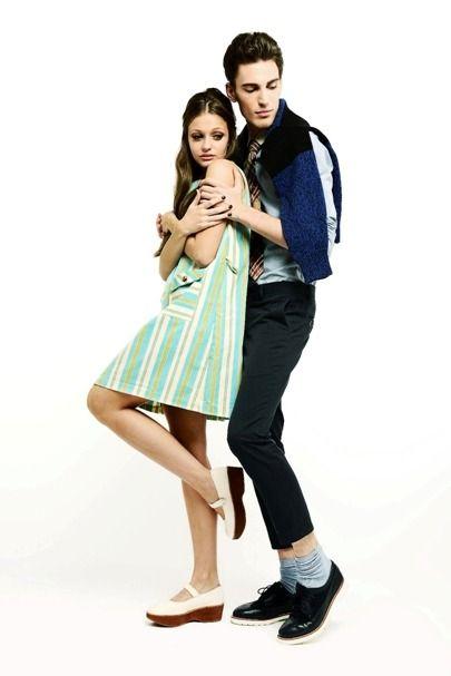 Вышли лукбуки Kova&T, Trends Brands и Vardoui Nazarian. Изображение № 31.