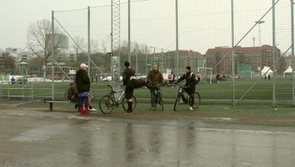 Изображение 32. Спортмастер: здоровый и активный образ жизни в Швеции.. Изображение № 78.