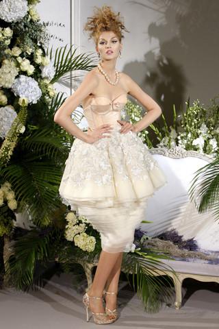 Изображение 52. Dior.Couture.. Изображение № 52.