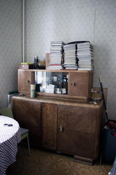 Квартира N6: Ольга, редактор. Изображение № 29.